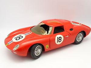【送料無料】模型車 モデルカー スポーツカー パヤフェラーリルマンpaya 112 ferrari 250 lm n18 le mans