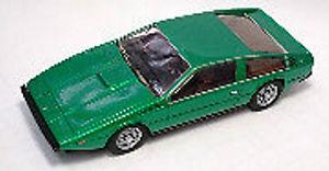 【送料無料】模型車 モデルカー スポーツカー キットマセラティマセラティクーペサローネディトリノkit maserati coupe 22 tipo 147 italdesign salone di torino 1973 yow 050