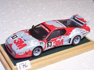 【送料無料】模型車 モデルカー スポーツカー フェラーリルマンメリキットferrari bb le mans 1979 meri bam by mery kits    leggi tutto