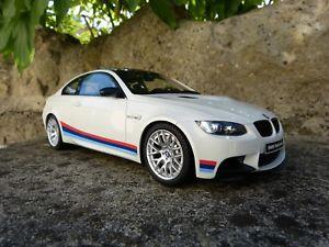 【送料無料】模型車 モデルカー スポーツカー ストライプグアテマラedition limite bmw e92 m3 stripe m 118 gt spirit