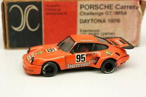 【送料無料】模型車 モデルカー スポーツカー ポルシェイェーガーマイスターデイトナamr 143 porsche 911 rsr 30 jagermeister n95 daytona 1976