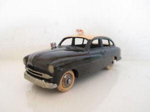 【送料無料】模型車 モデルカー proche スポーツカー フランスフォードタクシーfrench スポーツカー toys dinky toys 24xt ford vedette taxi vnmint proche du 9 very nice lk, オオモリマチ:4b0c71f0 --- sunward.msk.ru