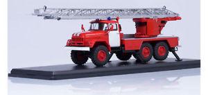 【送料無料】模型車 モデルカー スポーツカー トラックアルターンテーブルssm lkw 143 zil131 al30 feuerwehr drehleiter