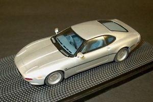 【送料無料】模型車 モデルカー スポーツカー ジャガークーペプロトjaguar xj42 coupe prototipo 1989 alezan alzac65
