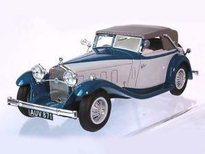 【送料無料】模型車 モデルカー スポーツカー カブリオレフェルナンデスevrat delage d8 s cabriolet fernandez et darrin 1933 ferme 143 evr208