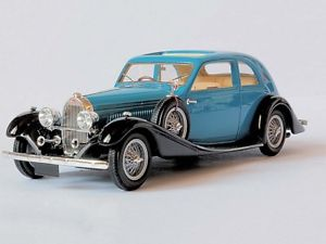 【送料無料】模型車 モデルカー スポーツカー ブガッティジェームズヤング#evrat bugatti t57 profile james young 57158 original 143 evr214