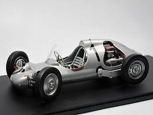 【送料無料】模型車 モデルカー スポーツカー カルトオットーチラシモデルneues angebotautocult sculptures 80001, 1952 otto math fetzenflieger 118 resinemodell