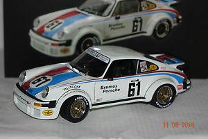 【送料無料】模型車 モデルカー スポーツカー ポルシェ#ホワイトporsche 934 rsr brumos 61 wei 118 schuco neu amp; ovp 338