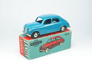 【送料無料】模型車 モデルカー スポーツカー ランチアアッピアイタリアmercury art 14 lancia appia bleu 148e italy boite dorigine