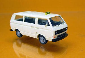 【送料無料】模型車 モデルカー スポーツカー フォルクスワーゲンフォルクスワーゲンバスタクシーベージュスケールwiking 080014 volkswagen vw t3 bus taxi beige scale 1 87 neu ovp