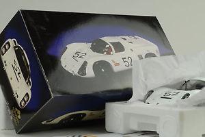 愛用  【送料無料 118】模型車 モデルカー スポーツカー ポルシェ#ホワイト1966 1968 porsche スポーツカー 910 910 52 weiss 118 exoto, 快適ペットライフ:ccc1f5fd --- mirandahomes.ewebmarketingpro.com