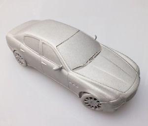 【送料無料】模型車 モデルカー スポーツカー マセラティマセラティクアトロポルテモデルmmodellino maserati quattroporte m139 120