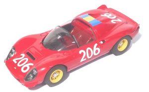 【送料無料】模型車 モデルカー スポーツカー モデルディオンフェラーリディノスパイダータルガフローリオmg model dion11866 ferrari dino 206 s spyder targa florio 1968 n206 118
