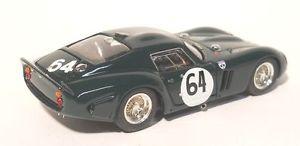【送料無料】模型車 モデルカー スポーツカー フェラーリモデルガレージmg model garage40 ferrari 250 gt drogo preis von limburg 1964 n3 kerrison118