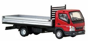【送料無料】模型車 モデルカー スポーツカー ホユーティリティベッドho 187 promotex 6419 mitsubishi f e sterling 360 small utility bed red