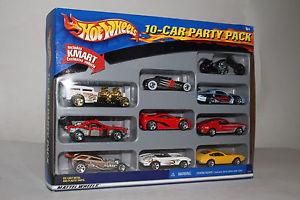 【送料無料】模型車 スポーツカー モデルカー スポーツカー モデルカー ホットホイールカーパーティパック, とーたる:50178c58 --- loveszsator.hu