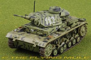 【送料無料】模型車 モデルカー スポーツカー ドイツ172 sdkfz141 panzer iii g german army