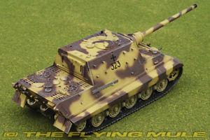 【送料無料】模型車 モデルカー スポーツカー ハンティングタイガー#ドイツバージョン172 sdkfz186 jagdtiger 323 german army spzjgabt 653 henschel version