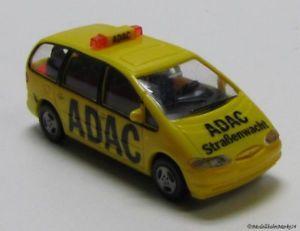 【送料無料】模型車 モデルカー スポーツカー フォードギャシーパトロールwiking ford galaxy adac straewacht im mastab 187