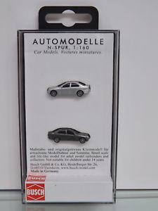 【送料無料】模型車 モデルカー スポーツカー スケールベンツクラスオリジナルボックスbusch 8319 spur n 1160 mercedesbenz cklasse neu in ovp