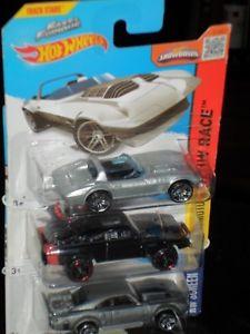 【送料無料】模型車 モデルカー スポーツカー ホットホイールペイパルhot wheels fast and furious filmauto ohne paypal porto 2,25