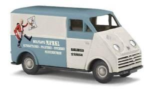 【送料無料】模型車 モデルカー スポーツカー ブッシュアニメーションbusch 40919 dkw 36 autosattlerei, h0