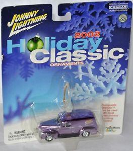 【送料無料】模型車 モデルカー スポーツカー クラシックフォードセダンデリバリジョニーholiday classic 1940 ford sedan delivery purple 164 johnny lightning