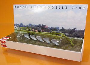 【送料無料】模型車 ovp モデルカー スポーツカー b200 ブッシュプラウスケールbusch 42850 pflug ifa fortschritt pflug b200 scale 1 87 neu ovp, メディアプラス:4f54bcc3 --- debyn.com