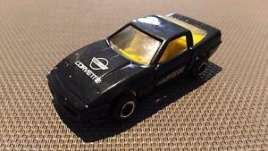 【送料無料】模型車 モデルカー スポーツカー シボレーコルベットミニチュアメジャーボンvoiture miniature majorette chevrolet corvette zr1 n215 157 bon etat
