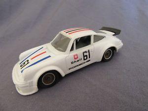 【送料無料】模型車 モデルカー スポーツカー ビンテージポルシェターボレーシング#848f vintage solido 1353 porsche 934 turbo 61 racing 143