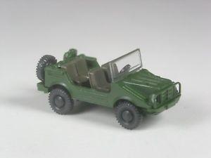 【送料無料】模型車 モデルカー スポーツカー トップモデルジープオリーブグリーンtop wiking sondermodell dkw munga gelndewagen olivgrn