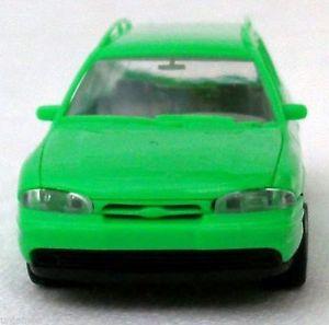 【送料無料】模型車 モデルカー スポーツカー モデルフォードモンデオrietze ford mondeo 1993 turnier kombi leuchtgrn iaa 1995 sondermodell ovp mb