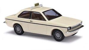 【送料無料 187】模型車 モデルカー taxi kadett スポーツカー ブッシュオペルタクシーbusch 42109 187 h0 opel kadett c taxi neu, 東灘区:8a50ef38 --- debyn.com