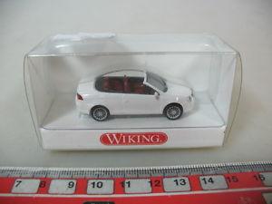 【送料無料】模型車 モデルカー スポーツカー フォルクスワーゲンフォルクスワーゲンh1970,5 wiking h0 volkswagen vw eos, 062 01 30, neuwovp