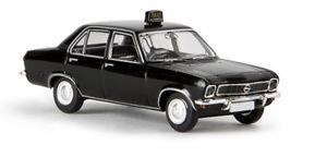 模型車 モデルカー スポーツカー オペルアスコナタクシーbrekina 20378 187 opel ascona a taxi td neu - taknaz.net