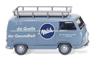 【送料無料】模型車 モデルカー スポーツカー フォードヴァンwiking 028902 187 ford fk 1000 kastenwagen neu