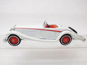 【送料無料】模型車 モデルカー スポーツカー マッチメルセデスeso2322matchbox moy 20 mercedes 540k 1937 wei sehr guter zustand, ムース:c2c35750 --- monokuro.jp