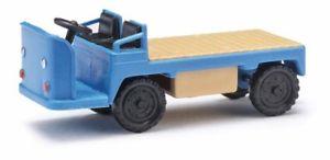 【送料無料 210010008】模型車 モデルカー スポーツカー ブッシュカートbusch 210010008 187 ekarre 187 h0 ekarre balkancar blau neu, 湖北町:309e7994 --- debyn.com