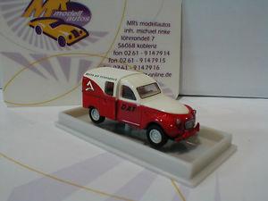 【送料無料】模型車 モデルカー スポーツカー ボックスアヒルシトロエンbrekina 14176 citroen kastenente baujahr 1963 dat 187 neu