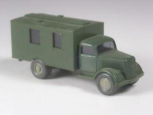 【送料無料】模型車 モデルカー スポーツカー オペルブリッツバスselten wiking opel blitz 1939 wehrmacht militr behelfsbus