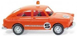 【送料無料】模型車 モデルカー スポーツカー フォルクスワーゲンwiking 007811 vw 1600 tl ons 187 neuovp