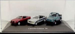 【送料無料】模型車 モデルカー スポーツカー メルセデスベンツディーラーエディションherpa 187 mercedesbenz cabriolet edition ´94,hndleredition
