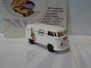 【送料無料 sie】模型車 モデルカー behn スポーツカー 1972 フォルクスワーゲンボックスbrekina 32662 vw t1 b kasten baujahr 1972 kennen sie den behn 187 neu, アガツマグン:0eea7991 --- loveszsator.hu