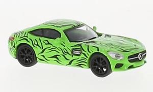 【送料無料】模型車 モデルカー スポーツカー メルセデスグアテマラmercedes amg gt, erlknig, 187, schuco
