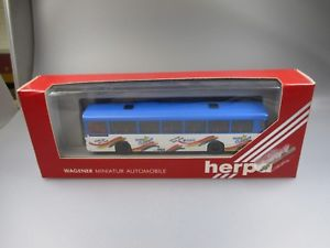 【送料無料】模型車 モデルカー スポーツカー バスラジオherpa man bus radio charivari nr 846004  ssk23