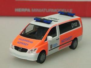 Herpa Werbemodell VW T4 Expo 2000 Hannover in OVP Klasse