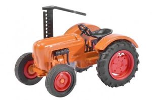 【送料無料】模型車 モデルカー スポーツカー トタースケールneues angebotschuco 26197, allgaier traktor mit mhbalken, mastab 187, ovp und neu