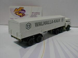 Herpa 3x 20 ft Tank-Cont Set Anhalt 076500