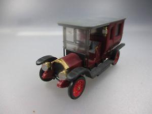 【送料無料】模型車 モデルカー スポーツカー モデルビンテージダイムラーベンツスケールespewe ddr modell oldtimer daimler benz 1911, massstab 150 gk84