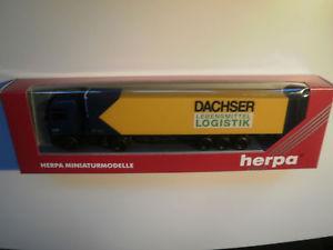 【送料無料】模型車 モデルカー スポーツカー トラックマンherpalkw man tga xxl sz dachser lebensmittel logistik 147149 ssk24